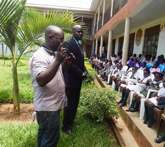 HARVEST ACADEMY MEETS DON BOSCO PRIMARY SCHOOL